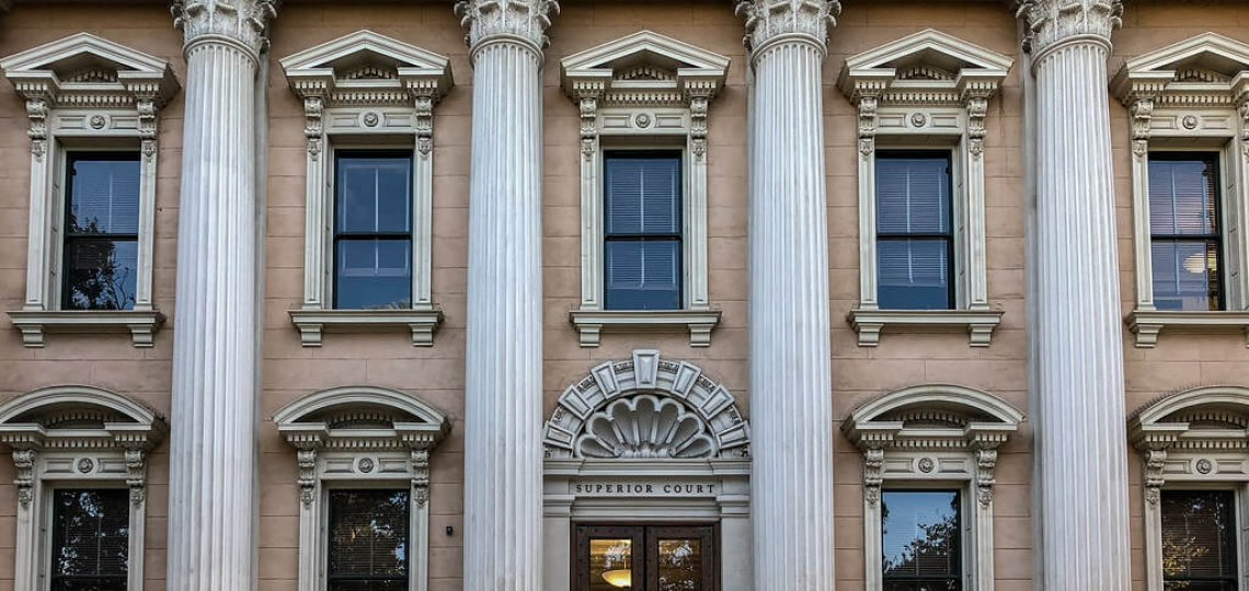 Santa Clara Superior Courthouse