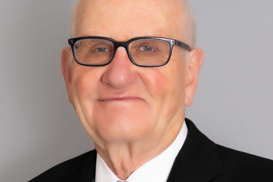 Judge John Stewart