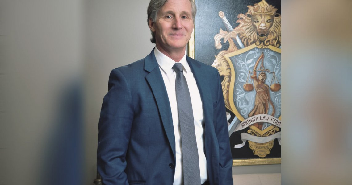 Stewart Springer