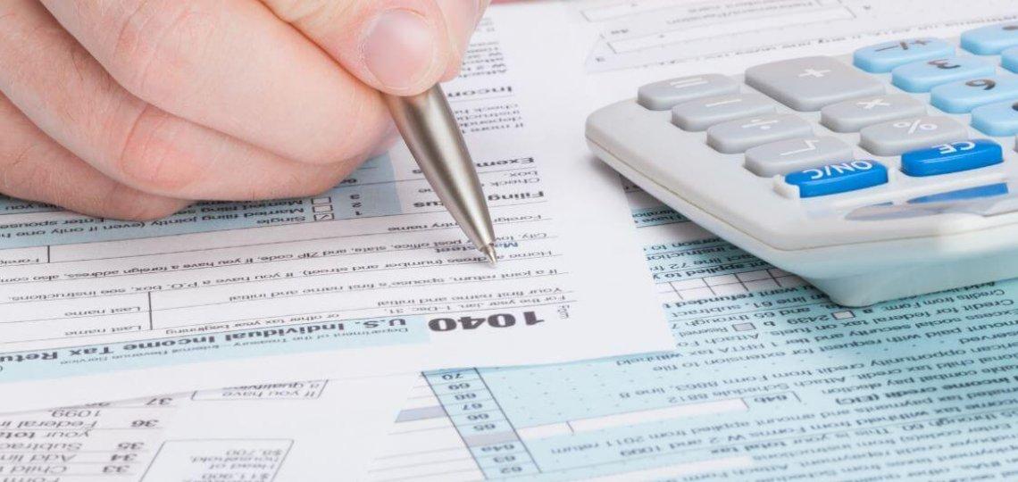 taxing tax lien