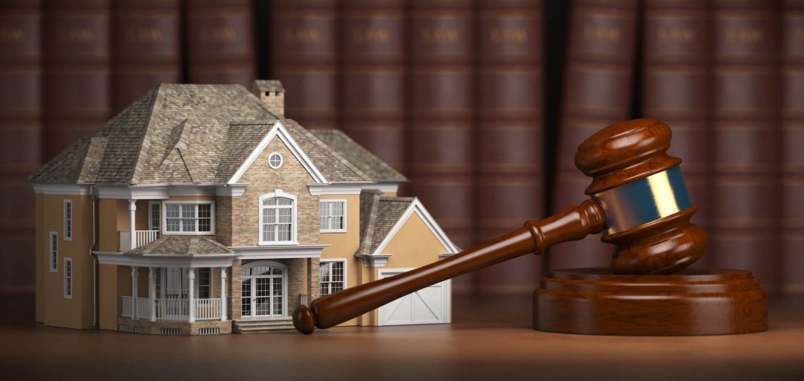 tenant rights when landlord is in foreclosure