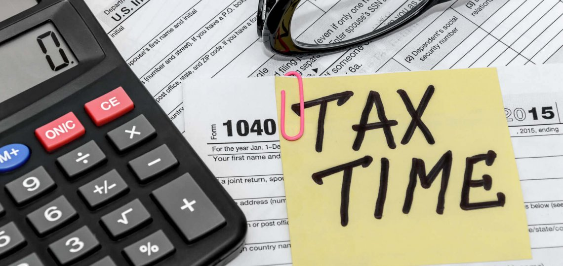 The Most Significant Changes to Tax Law in 2020
