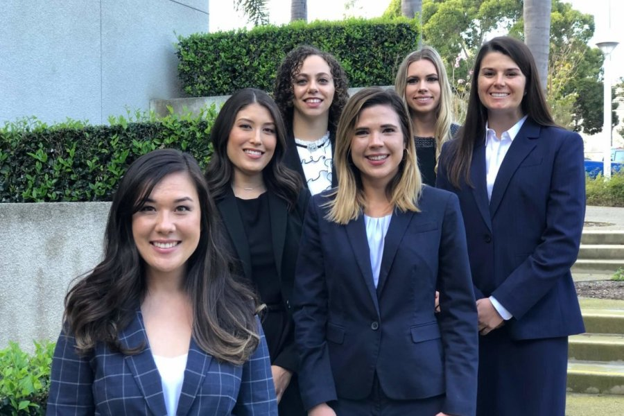 UCI Law Review Editorial Board