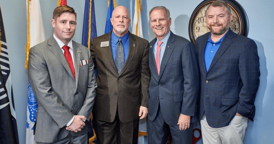 Veterans Legal Services Unit