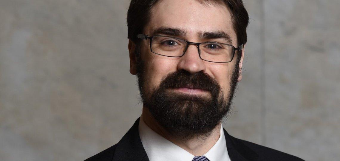 Volunteer Lawyers Network Tom Walsh