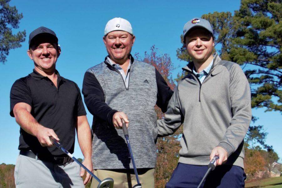 Wake Golf Tournament