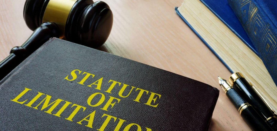 What Is the NJ Statute of Limitations for Personal Injury?