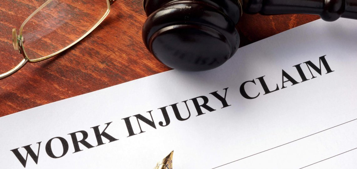 Worker's Compensation- What are you entitled to as a worker in the United States?