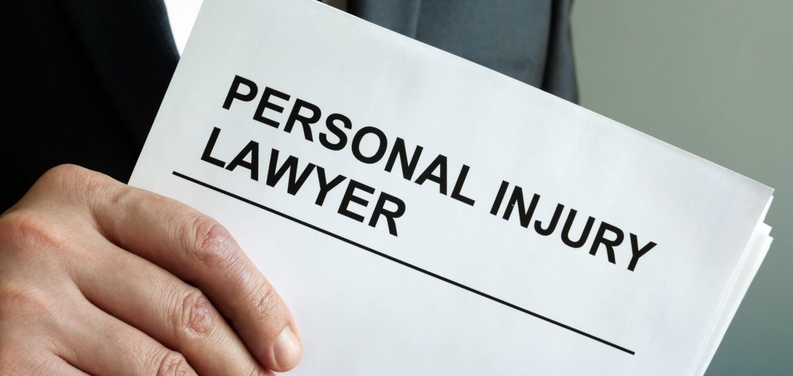 What You Should Expect When You Make A Personal Injury Case