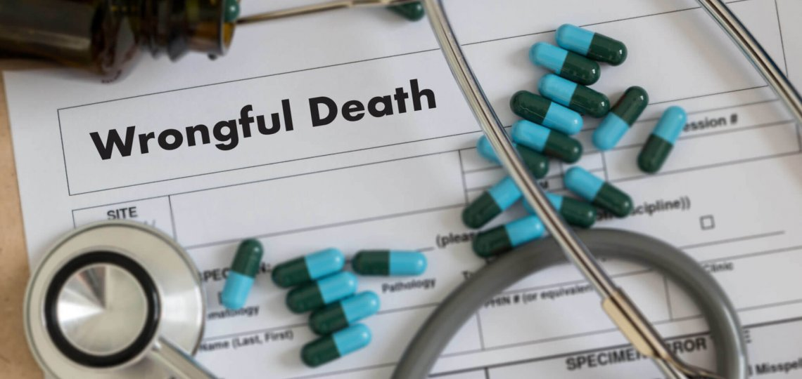 Who has standing in wrongful death lawsuits